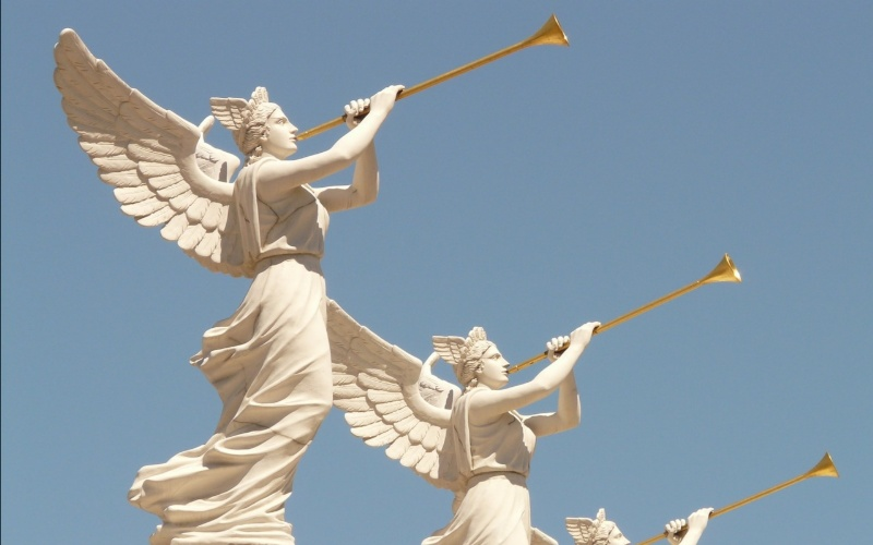 anđeli čuvari anđeli