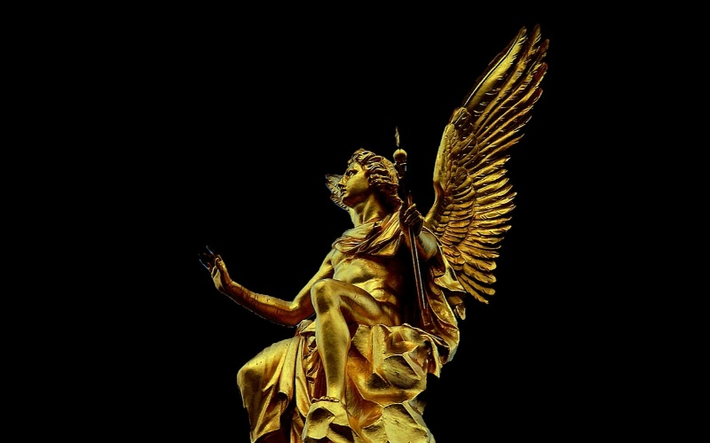 anđeli čuvari svjedočanstva
