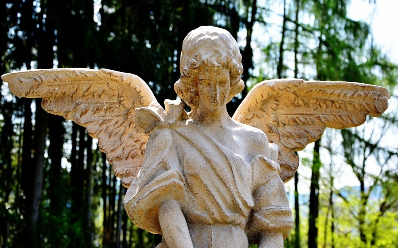 angels decorations