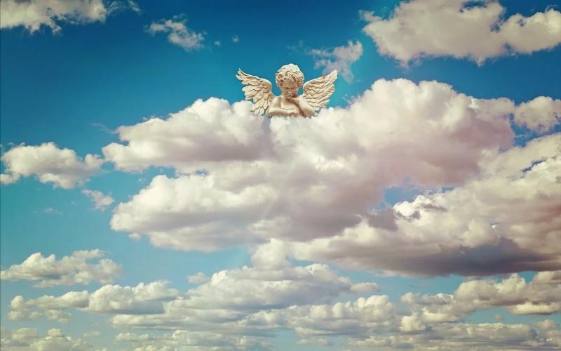 anđeli djeca