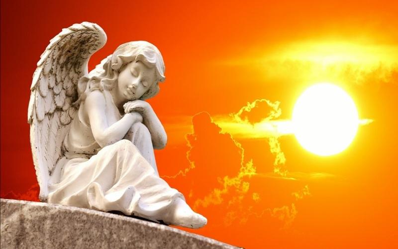 anđeli i božić