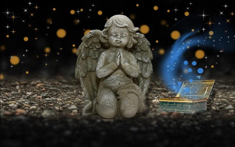 mali anđeli