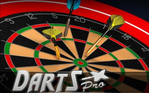 Darts games - Darts Pro game for all generations