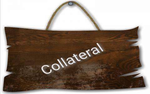 Značenje riječi Kolateralno - Šta znači riječ Kolateralno