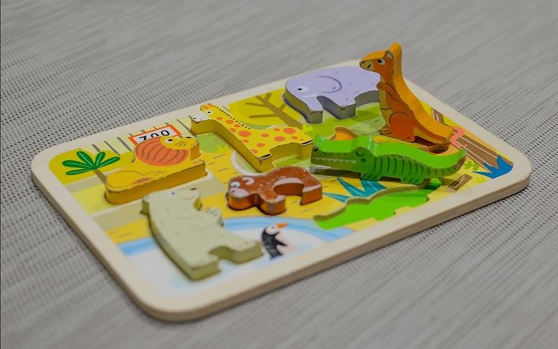 igračke za djecu od 3 godine
