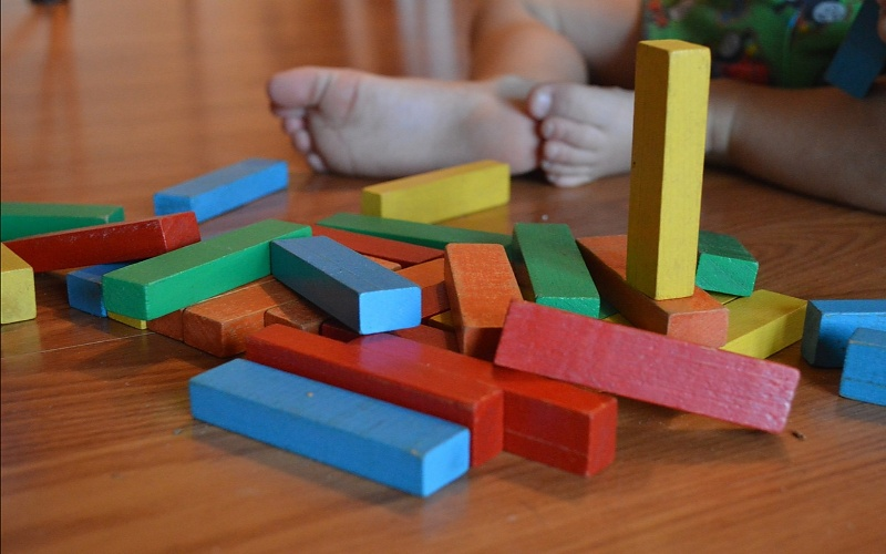 igračke za četverogodišnjake