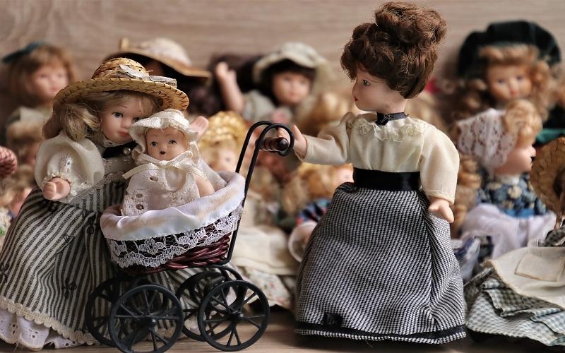 igračke barbike