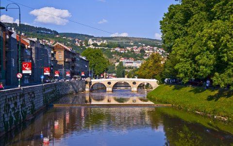 Gradovi u BiH koji će vas oduševiti svojom ljepotom