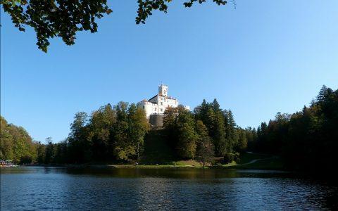 Dvorci u Hrvatskoj koji će vas istinski oduševiti