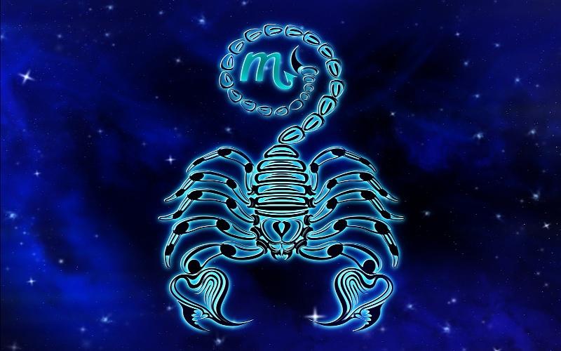 Astrologija Škorpion