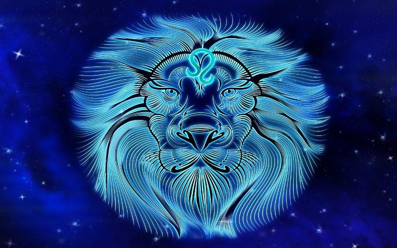Astrologija Lav