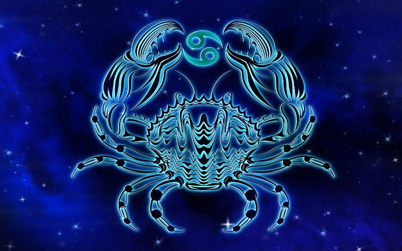 Astrologija Rak