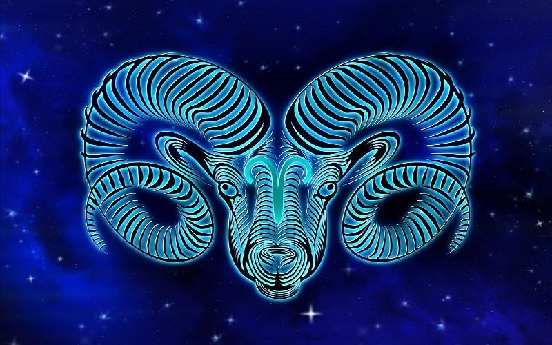 Astrologija Ovan