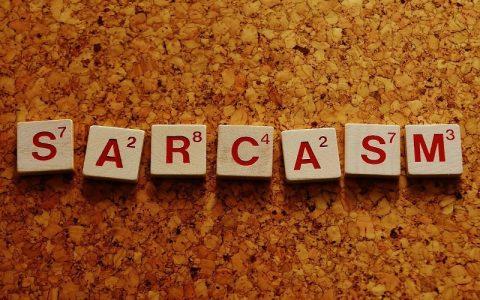 Značenje riječi Sarkazam - Šta znači riječ Sarkazam