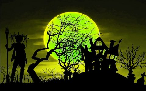 Kostimi za Halloween koji mogu biti idealni za Noć vještica