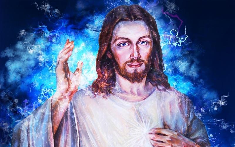 Svete slike Isusa Krista