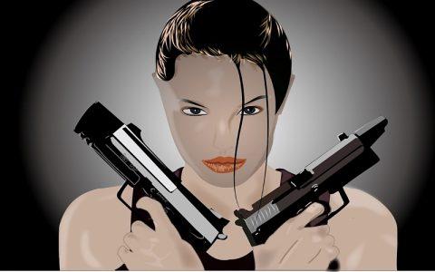 Biografija Angeline Jolie - Biografije poznatih