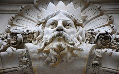 Grčki bogovi ili Olimpski bogovi iz grčke mitologije