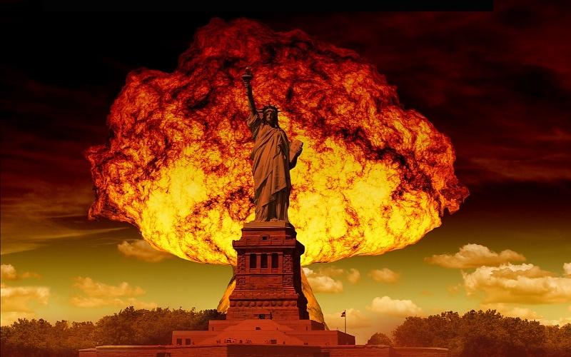 Eksplozija atomske bombe