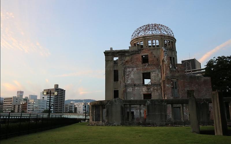 Treći svjetski rat i Hirošima i Nagasaki