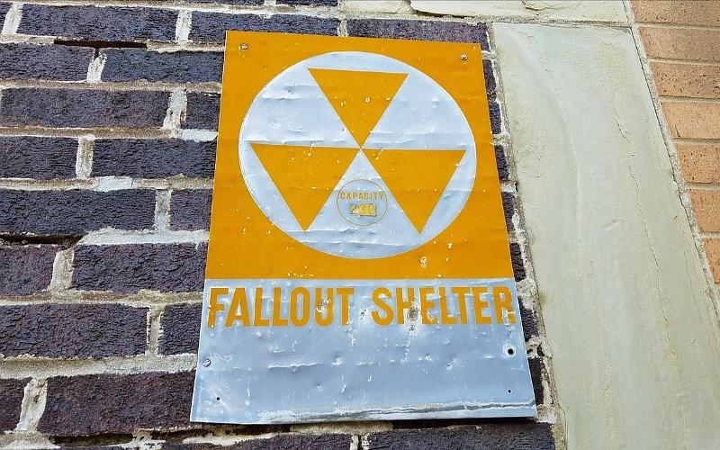 Atomsko sklonište