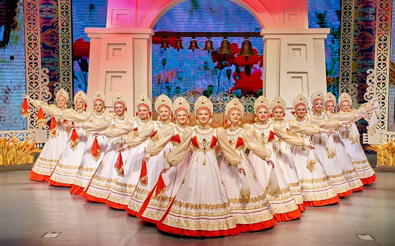 Ruski folklor