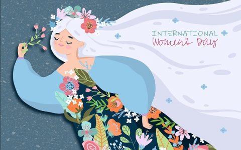 Dan žena i neke slike vezane za taj međunarodni dan