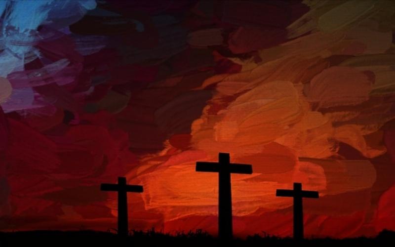 Zašto je Isus bio razapet na križu - dva razloga