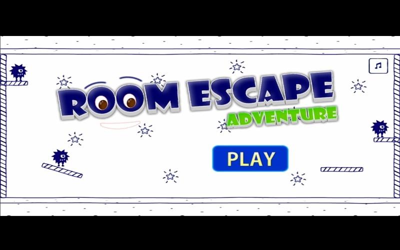 Room Escape Adventure - Najbolje zabavne igre