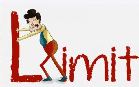 Značenje riječi Limit - Šta znači riječ Limit