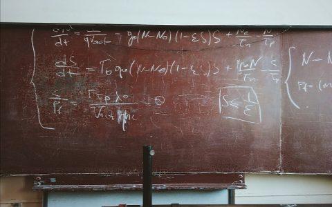 Značenje riječi Matematika - Šta znači riječ Matematika