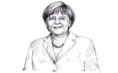 Biografija Angele Merkel - Biografije poznatih