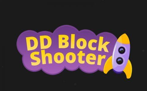 Block Shooter - Samo najbolje zabavne igre na netu