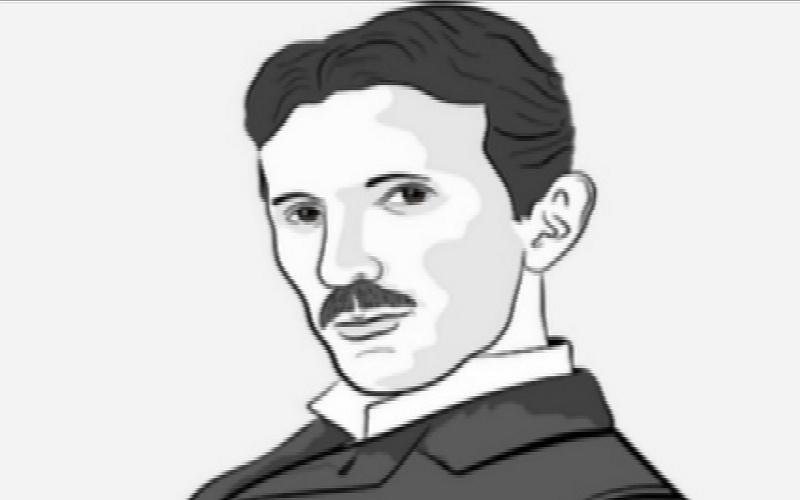 Biografija Nikole Tesle - Biografije poznatih