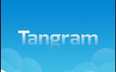 Tangram - Najbolje zabavne puzzle igre na netu