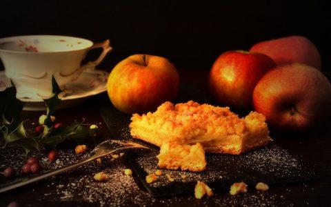 Tijesto za voćne pogače - Najbolji recepti za slatka jela