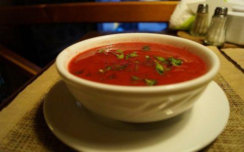 Juha od paradajza - Najbolji recepti za slana jela