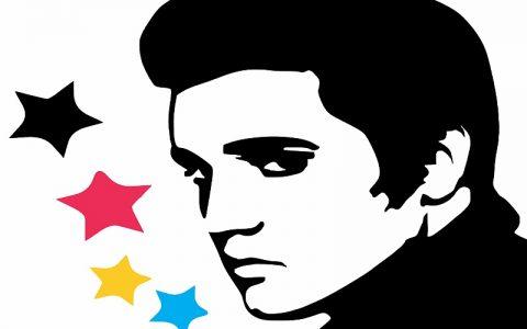 Elvis Presley: Zanimljive povijesne fotografije