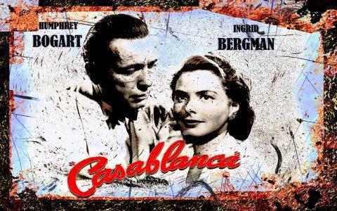 Humphrey Bogart: Zanimljive povijesne fotografije