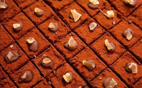 Kolač s ciklom i đumbirom: Recepti za slatka jela