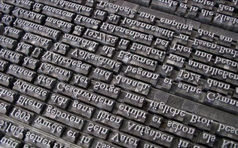 Značenje riječi Metonimija - Šta znači riječ Metonimija