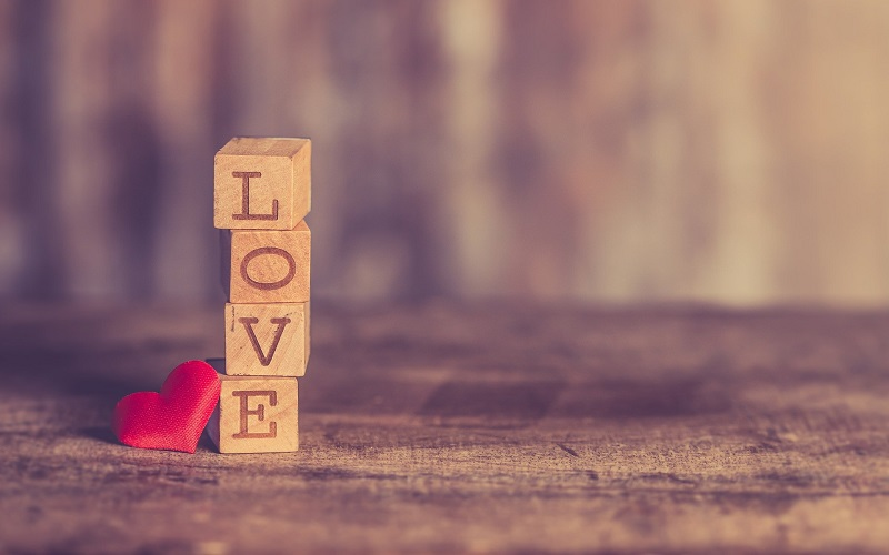 Quotes about Love that are always interesting