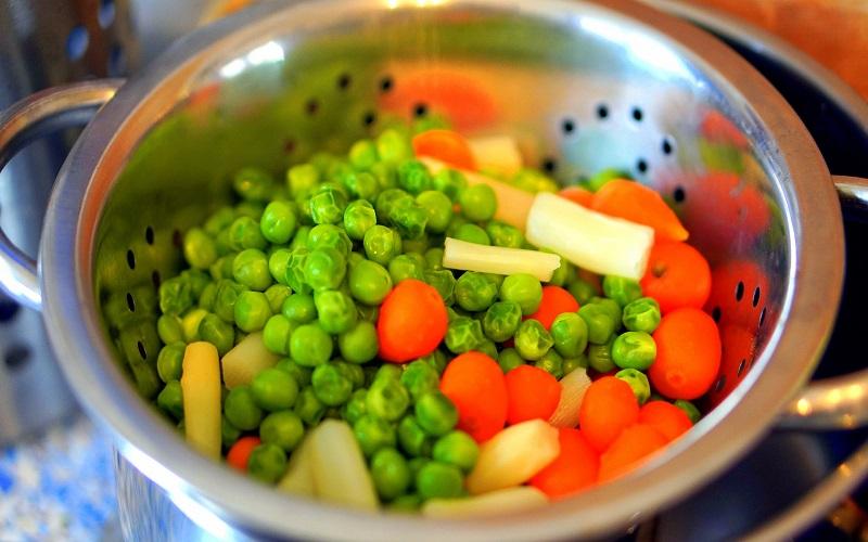Recept za grašak - Najbolji recepti za slana jela