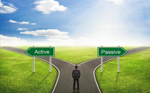 Značenje riječi Pasivan: Šta znači taj pojam