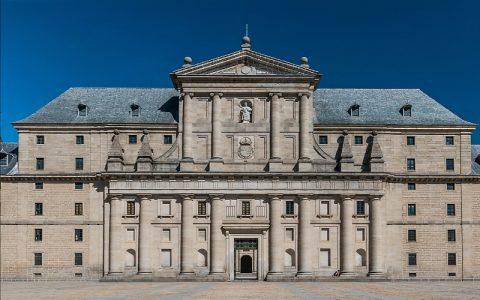 Palača El Escorial: Zanimljive povijesne građevine
