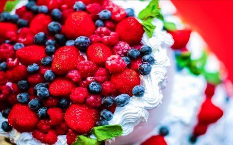 Kolač od jogurta: Najbolji recepti za slatka jela
