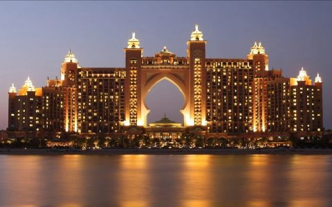 Ljepote Dubaija koje su oduvijek bile privlačne