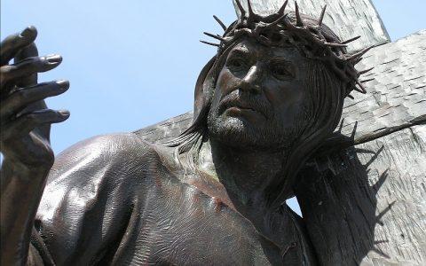 Molitve za Veliki petak i spomendan Isusove muke