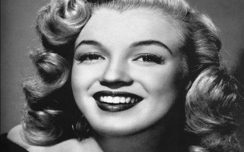 Marilyn Monroe: Zanimljive povijesne fotografije