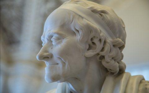Citati Voltairea koji su uvijek bili zanimljivi
